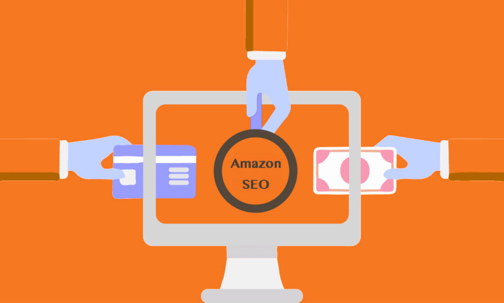 Amazon Product Pages Seo