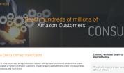 Amazon Consulting Service Provider