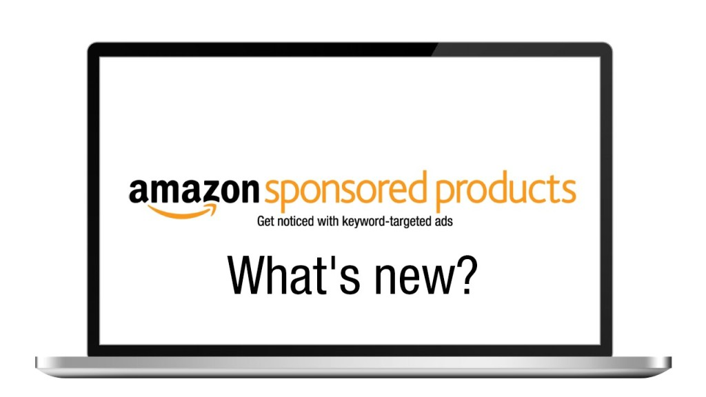 amazon sponsored products ads